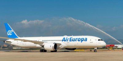 International Airlines Group, la società che controlla British Airways, acquisterà la compagnia aerea spagnola Air Europa per 1 miliardo di euro