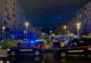 Venti persone sono state arrestate nel corso di un'operazione antidroga nel quartiere di Tor Bella Monaca, a Roma