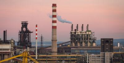 ArcelorMittal ha sospeso il piano di spegnimento degli impianti dell'acciaieria di Taranto