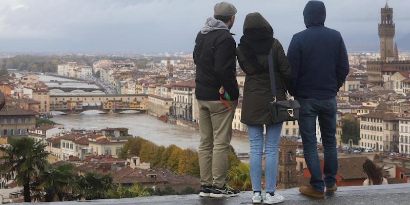 Il maltempo in Italia, regione per regione