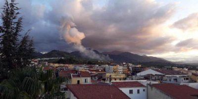 È salito a 5 il numero dei morti nell'esplosione del deposito di fuochi d'artificio a Barcellona Pozzo di Gotto