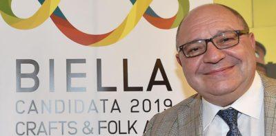 Il sindaco di Biella dice di essere stato «un cretino»