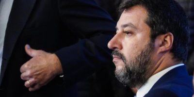 Il Tribunale dei ministri di Catania ha chiesto l'autorizzazione a procedere contro Matteo Salvini per il caso della nave Gregoretti