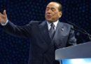 Silvio Berlusconi è caduto mentre si trovava a Zagabria ed è rientrato in Italia: il suo staff parla di «contusione»