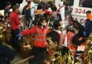 Sono stati recuperati i corpi di cinque migranti dispersi ieri in un naufragio a Lampedusa