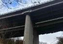 La A26 è stata chiusa tra l'allacciamento con la A10 e lo svincolo di Masone