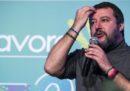 """La """"sentenza"""" che scagiona Salvini sulle ong è un pasticcio"""