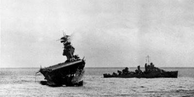 La vera storia della battaglia delle Midway
