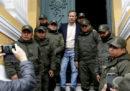 In Bolivia c'è stato un colpo di stato?
