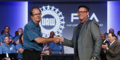 Che succede tra General Motors ed FCA