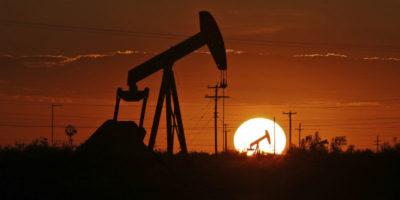 Lo strano futuro del petrolio