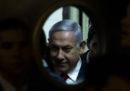 Benjamin Netanyahu è stato incriminato