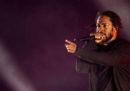 Il rapper Kendrick Lamar farà un concerto a Roma nel 2020