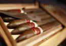 Il campionato mondiale di sigari