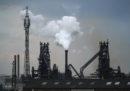 La compagnia siderurgica britannica British Steel sarà acquistata dal gruppo cinese Jingye