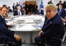 Macron dice che la NATO è «cerebralmente morta»