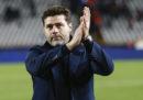 Il Tottenham ha esonerato il suo allenatore, Mauricio Pochettino