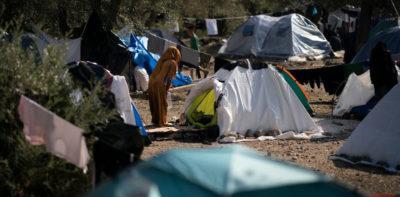 La Grecia aprirà dei centri di detenzione per migranti