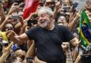 Un tribunale brasiliano ha confermato in appello la condanna per corruzione contro l'ex presidente Luiz Inácio Lula da Silva