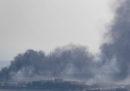 È esplosa un'autobomba nel nord della Siria: almeno 17 persone sono morte