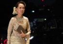 Aung San Suu Kyi difenderà le misure prese dal governo del Myanmar contro i rohingya in un'audizione alla Corte internazionale di giustizia