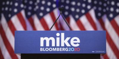 Cosa farà Bloomberg con Bloomberg?