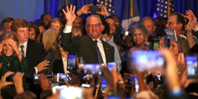 Louisiana sceglie un dem governatore, schiaffo a Trump