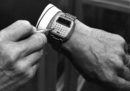 Apple Watch vintage