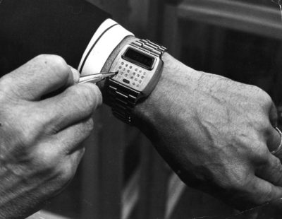 AppleWatch vintage