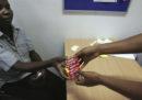 In Uganda sono stati richiamati un milione di preservativi distribuiti da un'organizzazione internazionale