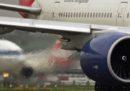 """Non esistono compagnie aeree """"sostenibili"""""""