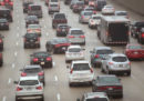 I Paesi Bassi abbasseranno il limite di velocità in autostrada per ridurre l'inquinamento