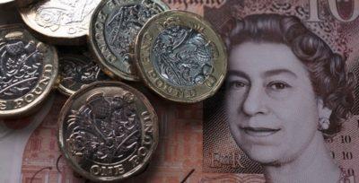 Un milione di monete celebrative che erano state coniate per Brexit saranno fuse