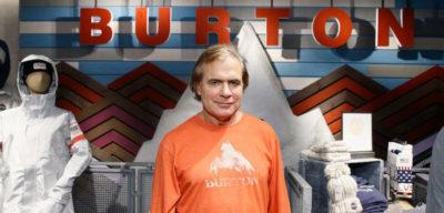 È morto Jake Burton Carpenter, uno dei fondatori dello snowboard sportivo e dell'azienda Burton