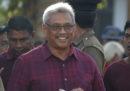 Gotabaya Rajapaksa è stato eletto presidente dello Sri Lanka