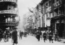 Hong Kong nel nuovo secolo