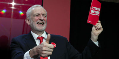 Che cosa vuole il Labour