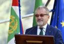 La Corte di Appello di Milano ha confermato una precedente condanna a un anno per Roberto Maroni