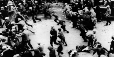Quando gli Stati Uniti provarono a liberarsi dei loro radicali
