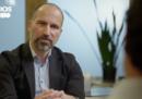 Il CEO di Uber ha provato a ridimensionare l'omicidio di Khashoggi