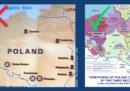 La Polonia se l'è presa con Netflix per una mappa dei campi di sterminio mostrata in un documentario