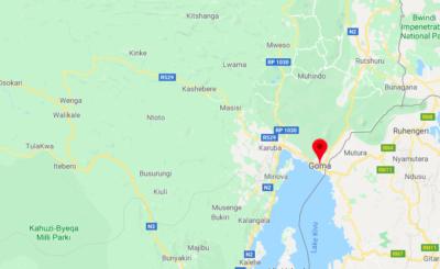 Congo, aereo cade poco dopo il decollo: 17 morti