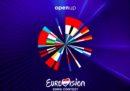 Il logo dell'Eurovision 2020 ha tutto un suo senso