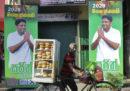 Oggi si vota in Sri Lanka