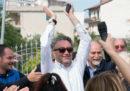 Il sindaco leghista di Riace, Angelo Trifoli, è stato dichiarato decaduto