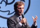 Vincenzo Novari sarà l'amministratore delegato della fondazione che verrà istituita per organizzare le Olimpiadi invernali del 2026