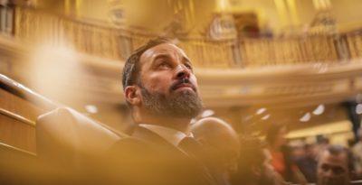 In Spagna temono tutti l'ascesa di Vox