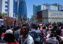 Il numero dei morti per le proteste in Etiopia è salito a 86