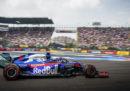 Dal 2020 la scuderia Toro Rosso di Formula 1 cambierà nome in Alpha Tauri