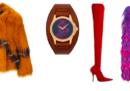 35 cose d'alta moda scontate al 50 per cento, per il Black Friday